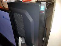 Gaming PC / INTEL i5 AND GTX 960 4GB
