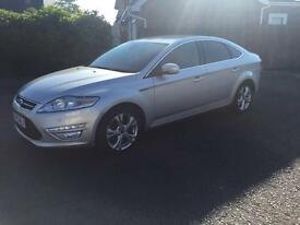 2013 FORD MONDEO 1.6 TDCI TITANIUM X ECO TOP SPEC