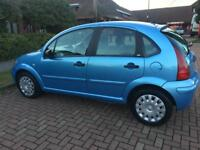 Immaculate Citroen C3 for sale