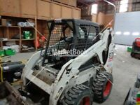 2008 Bobcat S175 Skid Steer