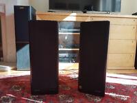 Microlab PC Speakers