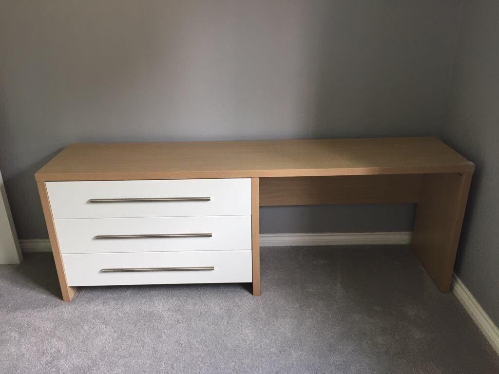 BQ Bedroom Furniture Set In Portsmouth Hampshire Gumtree - Bedroom furniture portsmouth