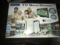 Lexibook TV game console like new