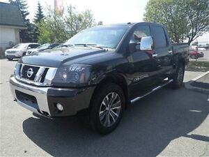 2013 Nissan Titan SL | Leather | Backup CAM | Bluetooth