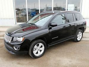 2016 Jeep Compass Sport High-Altitude 4x4