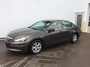 2011 Honda Accord Sedan SE