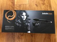 BaByliss PRO Perfect Curl Curlers, excellent condition