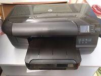 HP Officejet Pro 8100 ePrinter - only £35