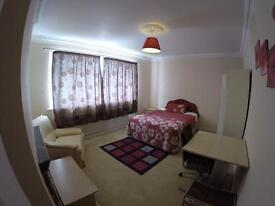 Double Room for a Female