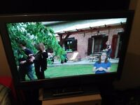 32. SONY BRAVIA hd ready LCD TV freeview