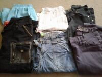 Women Clothes Bundle ( Size 8 )