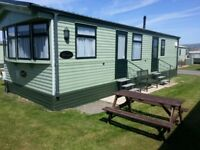 BOOK WITH CONFIDENCE CARAVAN 59 BRYN Y MOR TYWYN ABERDOVEY SEPT/OCT AVAILABILITY ONLY £280 PW