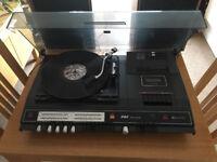 Vintage GEC Soundeck Music Centre