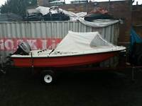 Orkney dory 4.25