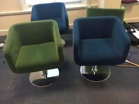 FANTASTIC COMFY SEATING FOR WAITING AREAS