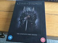 Game of Thrones - The complete First Season
