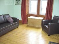 2 bedroom fully furnished 2nd floor flat to rent on Dudley Avenue South,Trinity, Edinburgh
