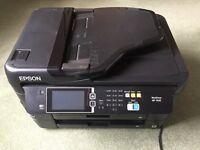 Epson WF printer