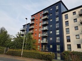 Double room for rent, Salford New Broughton
