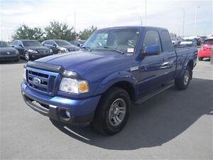 2011 Ford Ranger -