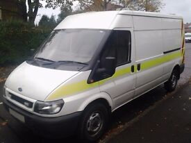 Man and Van, Men and Vans, Removals, Waste Disposal, Tip Run, House Clearance