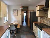 Lovely Double Rooms To Rent In Shared House In Chard