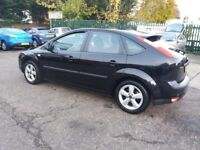 2006 Ford focus zetec drives superb