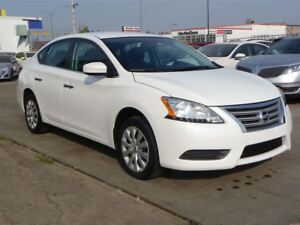 2014 Nissan Sentra 1.8 S|EASY FINANCING AVAILABLE!!