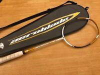 Carlton Aeroblade ISO TT Badminton Racket (No strings)