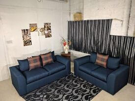 BRAND NEW CHARLES (3+2) SOFA, AVAILABLE AS A CORNER AT A REDUCED PRICE! *EXPRESS DELIVERY