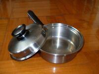 AMWAY - Queen cookware pan
