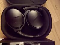 Brand New Boxed Bose Quiet Comfort 35 II Wireless Headphones