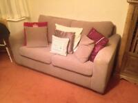 2 people sofa bed