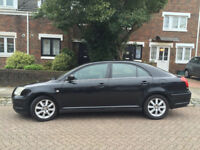 Toyota Avensis T3-S, 1.8 Petrol, Automatic, MOT Oct 2018, 63500 mileage, 2003, 5dr, Great condition
