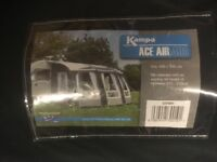 Kampa Ace Air 390 Inflatable Awning 2016
