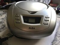CD player free collection