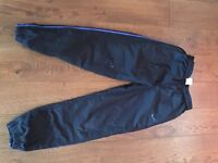 Boys Nike Tracksuit Bottoms Age 12-13 years