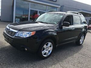 2010 Subaru Forester X Limited Kitchener / Waterloo Kitchener Area image 2