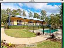 Immaculate family home, 10 acres, sheds sheds sheds Jimboomba Logan Area Preview