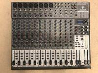 Behringer Xenyx 2222FX Mixer