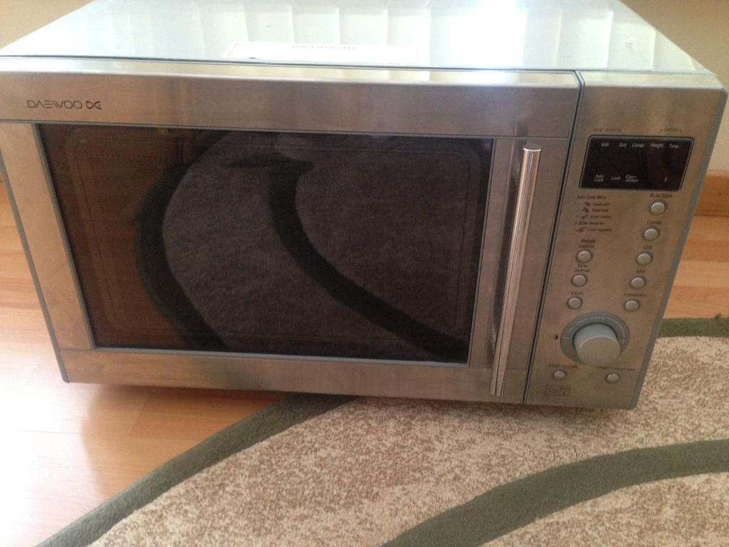 Microwave Coocware