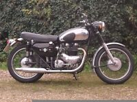 1960 AJS 650 Model 31 - may takep/x