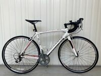 "Specialized Allez Elite Tiagra Alu/Carbon Road Bike (21""/54cm)"