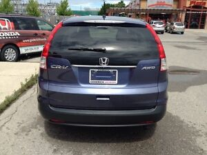 2014 Honda CR-V EX London Ontario image 4