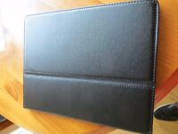 106 Brand New (105 in Packets) IPAD 2,3,4, Air - Pu-Leather Cases