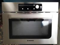 Hoover microwave oven grill. Hmb350ex