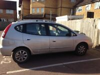Automatic Chevrolet 2006 Low mileage! Excellent runner £750ono