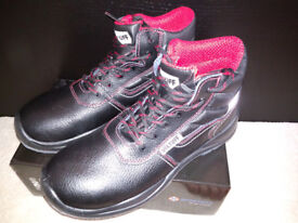 Safety boots sieze 8 (42)