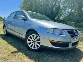 image for 2008 VW PASSAT - DIESEL - 4 NEW TYRES - CLEAN & RELIABLE