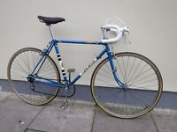 Claud Butler 1967 Vintage Bike